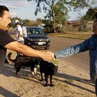 Former San Antonio Mayor Julián Castro Endorses Cuellar Challenger Jessica Cisneros in Congressional Race