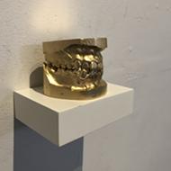 Sara Corley Martinez Riffs on Motherhood and Modern Art in 'Drawing Restraints'