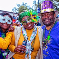 Three Ways to Get Your Mardi Gras On in San Antonio This Month