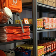 UTSA, Whataburger and San Antonio Food Bank Fighting Food Insecurity Among Students with New On-Campus Pantry