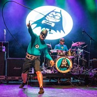 Reel Big Fish and Aquabats Summer Tour Swinging Through San Antonio