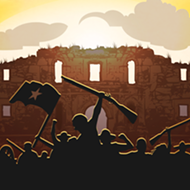 Remember the Alamo When A Musical Dedicated to the Texas Landmark Premieres at the Tobin Center