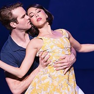 <i>An American in Paris</i> to Come to Life on Stage at the Tobin Center