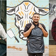 Three San Antonio Chefs Score James Beard Awards Semifinalist Nominations