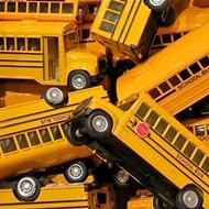 Texas School Bus Driver Accused of Segregating Students By Race with Seat Assignments