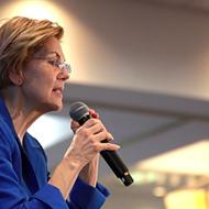 Elizabeth Warren Releases Plan for Border Communities Ahead of San Antonio Stop