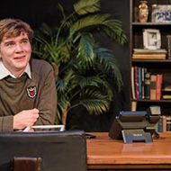 Controversial Play <i>Admissions</i> Comes to The Public Theater of San Antonio