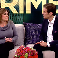San Antonio Woman Convicted for Killing Husband in Car Chase to Appear on <i>The Dr. Oz Show</i>