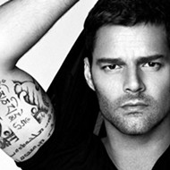 Ricky Martin, Enrique Iglesias Megatour Will Include Stop at San Antonio's AT&T Center