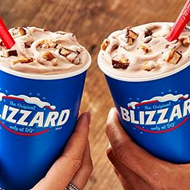 Dairy Queen Offering BOGO 80-Cent Blizzards for 80th Anniversary