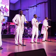 Motown Players The Temptations, The Four Tops Hitting Up the Majestic Theatre