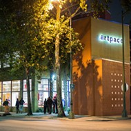 Form Gallery Closes, Artpace Postpones 25th Anniversary Gala Due to Coronavirus Pandemic