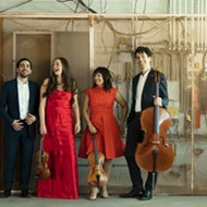 San Antonio Chamber Ensemble Agarita Launches Weekly Stream of Past Concerts