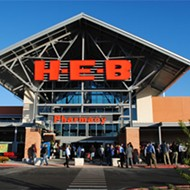H-E-B Installing Sneeze Guards at Registers to Provide Additional Protection From Coronavirus
