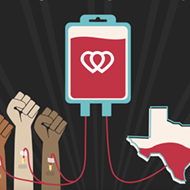 South Texas Blood and Tissue Center Launches Blood Drives to Prevent Shortages During Pandemic