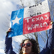Federal Judge Slaps Down Texas Gov. Abbott's 'Emergency' Abortion Ban