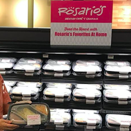 H-E-B Expands Heat-and-Eat Meal Program to Include San Antonio Favorite Rosario's