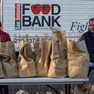 230,000 Texas Families Filed for SNAP Food Assistance in March, Twice as Many as Same Month Last Year