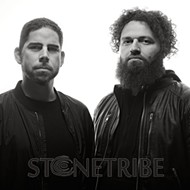 San Antonio-Tied Reggae Duo StoneTribe Drops New Single — Because Today's 4/20