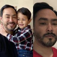 San Antonio Rep. Joaquin Castro's Face Fuzz Turns Into Full-Blown Quarantine Beard