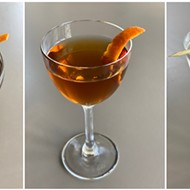 Cupboard Cocktails: Don't Let Quarantine Cramp Your Style. Two Ingredients Are Enough to Make Spectacular Cocktails.