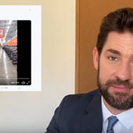John Krasinski Shouts Out H-E-B Employees on His <i>Some Good News</i> YouTube Show