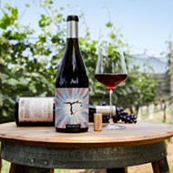 Texas Vineyard Releases Red Wine Benefitting Southern Smoke Charitable Foundation
