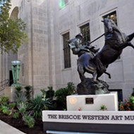 San Antonio's Briscoe Western Arts Museum Offers Mother's Day Membership Gift Packages To-Go