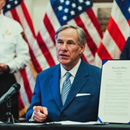 Texas Gov. Greg Abbott Caught on Recording Saying Reopening Will Increase Spread of Coronavirus