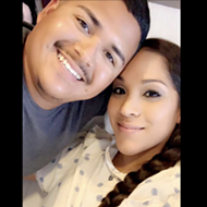 San Antonio Couple Gets Married Over Zoom at St. Luke's Baptist Hospital
