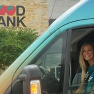 San Antonio-Based Natural Food Company Wildway Donates 1,000 Pounds of Granola to Food Bank