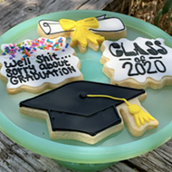 San Antonio Food Businesses Offering Pick-Me-Ups for 2020 Grads Who Got the Shaft