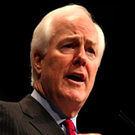 Obamacare Opponent John Cornyn Now Tells People Who Lost Health Coverage to Sign Up for the Program