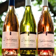 Texas Hill Country's Kulhman Cellars Introduces Three New Summer Wines