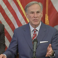 Texas Governor Green Lights Reopening of Bars, Sports and Child Care Centers