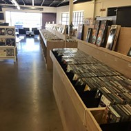 Still Spinning: San Antonio Record Stores Strive to Stay Afloat During the COVID-19 Crisis