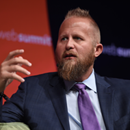 New Ad Skewers Brad Parscale, Trump's Big-Spending, San Antonio-Tied Campaign Guru