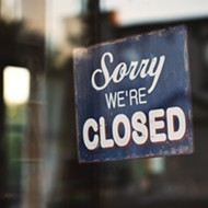 12% of Texas Restaurants Have Permanently Closed Due to COVID-19, Industry Group Says