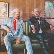 Texas Country Artists Say Not Performing Live Feels Like Being a 'Penned Up Bull'