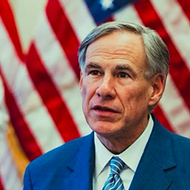 Texas Gov. Abbott Says He'll Extend November Voting Due to Coronavirus But Offers No Details