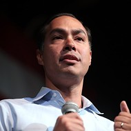 Former San Antonio Mayor Julián Castro Officially Endorses Joe Biden