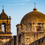 Ted Cruz One of 17 Senators to Vote Against Bill Meant to Protect San Antonio Missions, Other Parks