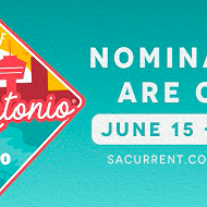 Nominations For the <I>Current's</I> Best of San Antonio 2020 Open Next Week