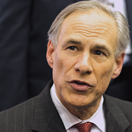 Greg Abbott Has Condemned the Death of George Floyd, but He's Been Silent on Texas' Recent History of Police Killings