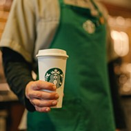 Starbucks Flip-Flops on Policy Barring Employees from Wearing  'Black Lives Matter' Gear