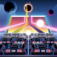 Grammy-Nominated Cosmic Gate to Top Lineup of San Antonio's EDM Drive-In