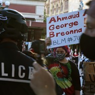 Real Police Reform in San Antonio Means Facing Down a Union That Protects Rotten Cops' Conduct