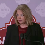 San Antonio Metro Health Director Resigns as City Grapples With Record COVID-19 Numbers