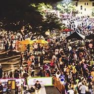 Drive-Thru NIOSA? San Antonio Conservation Society Testing Ideas for a COVID-Safe Fiesta