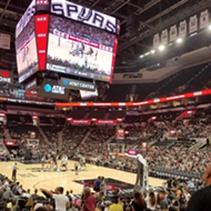 San Antonio Spurs Cutting Jobs as Restart of 2020 Season Draws Nearer